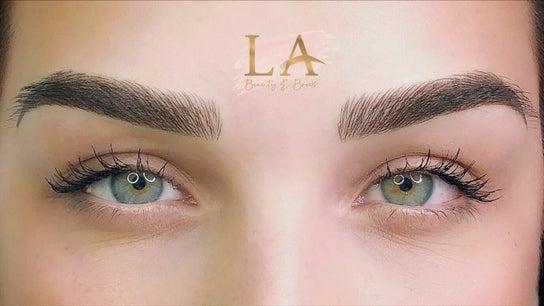 LA Beauty & Brows (Elite Style Polyclinic)
