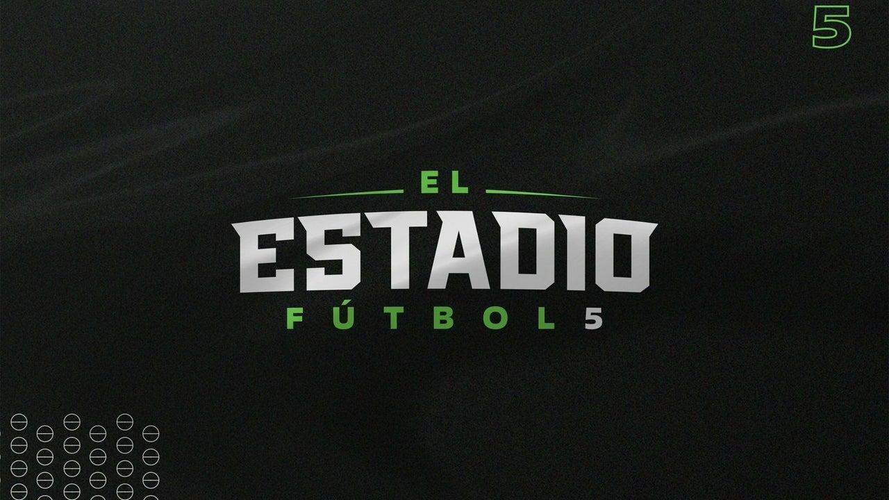 El Estadio Fut5 - 1