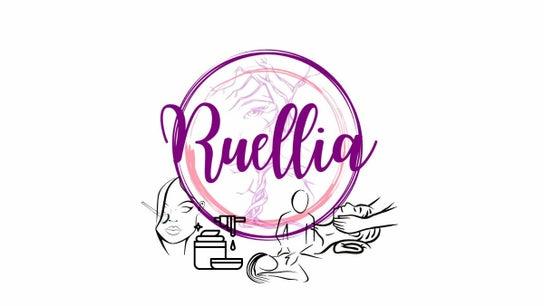 Ruellia Aesthetics