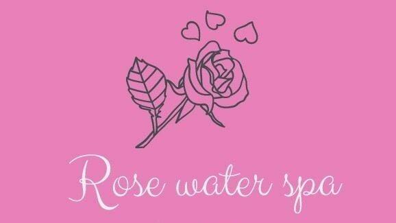 Rosewater Esthetique  - 1
