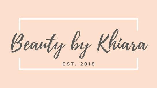 Beauty By Khiara