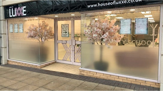 House of Luxxe Salon and School 2