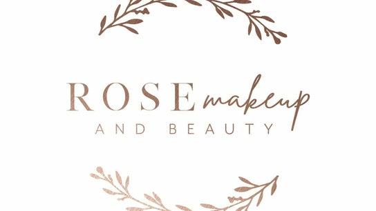 Rose Makeup & Beauty