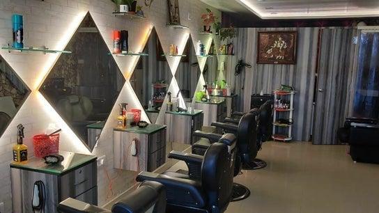 Just Salon For Men
