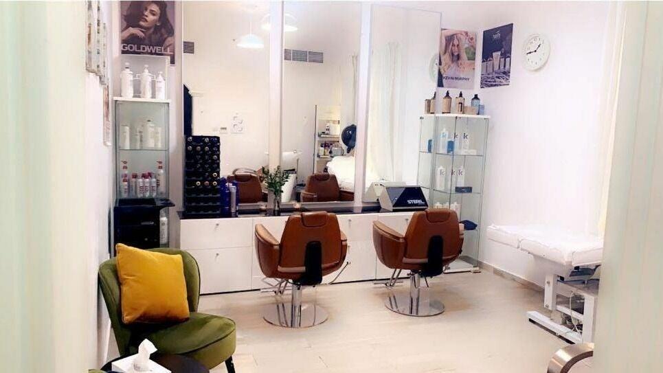 Melange Beauty Center