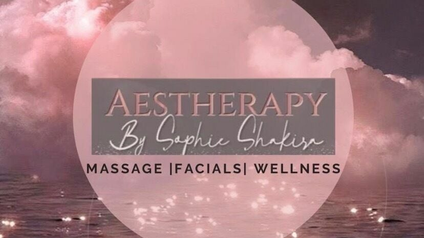 Aestherapy By Sophie Shakira LTD