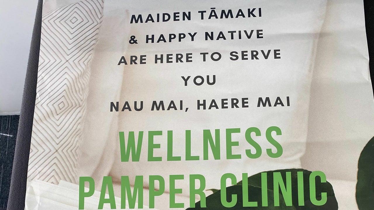 Te Whareako Orakei Marae, Okahu Bay
