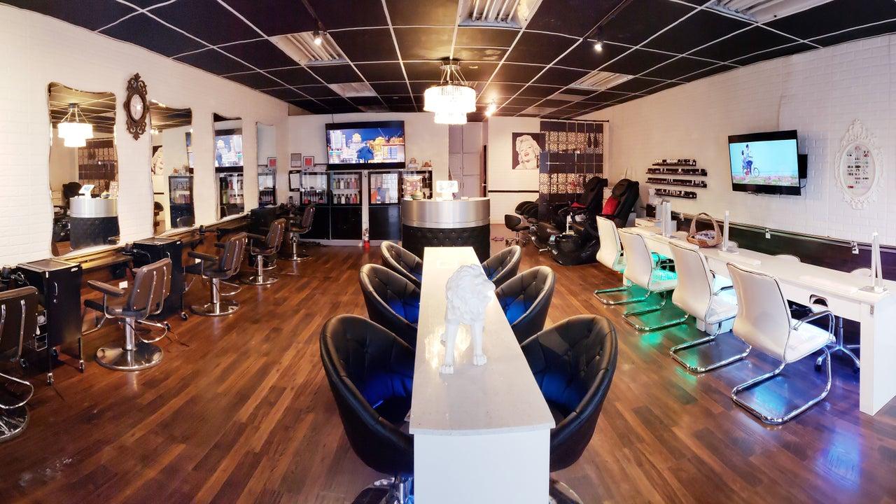 Hairclub20 San Gabriel - 1