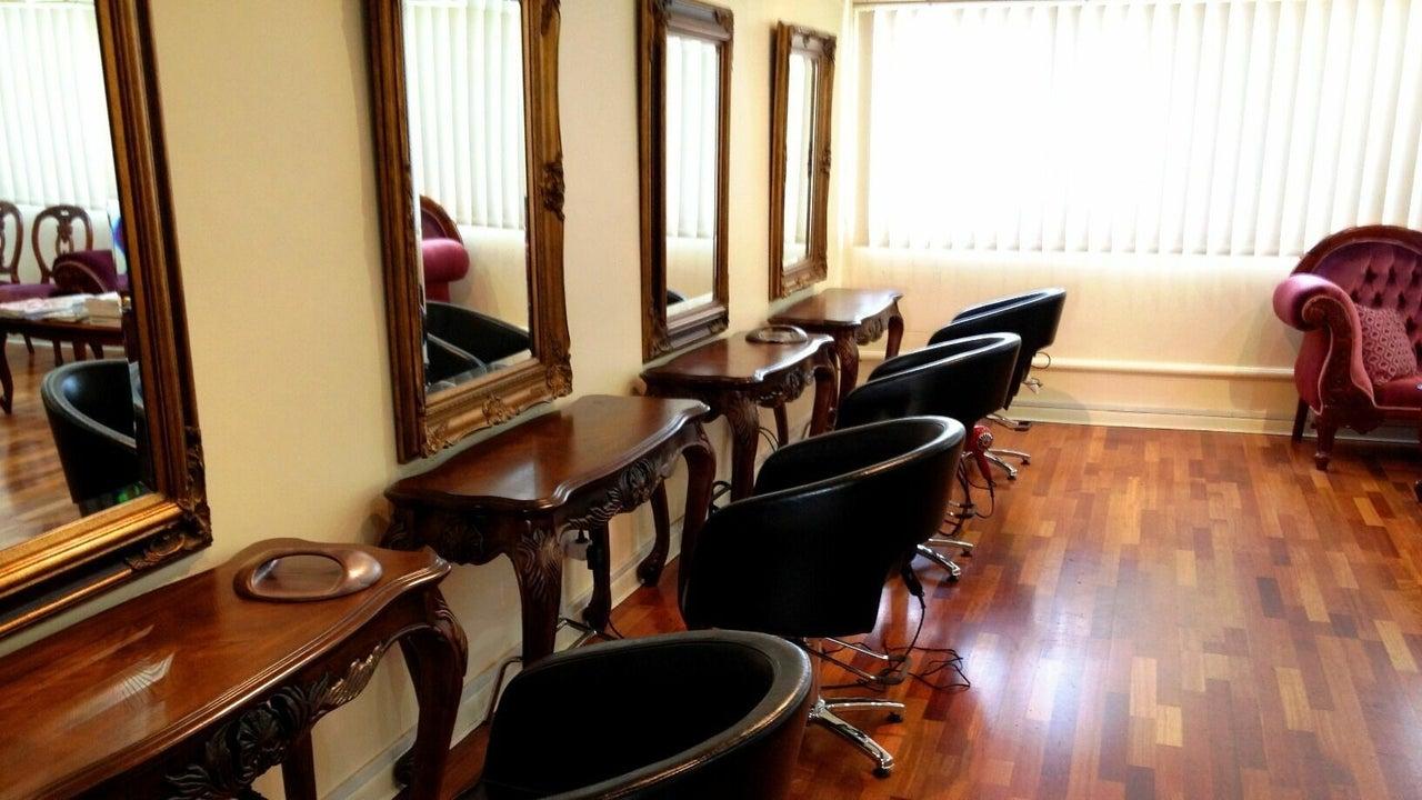 &YOU Hair Design Glen Waverley