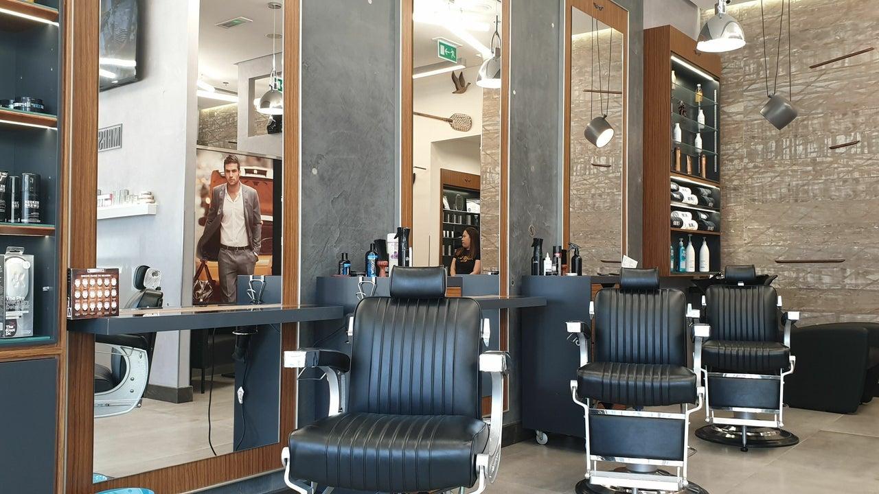 Marshals Gents Salon - 1