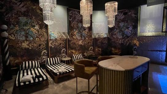 Thai Room Spa BLU