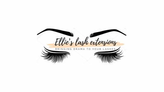 Ellie's Lash Extensions