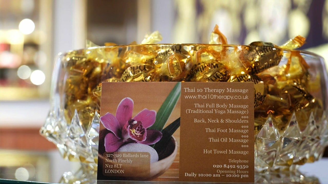Thai10therapy