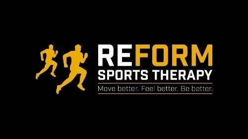 Reform Sports Therapy