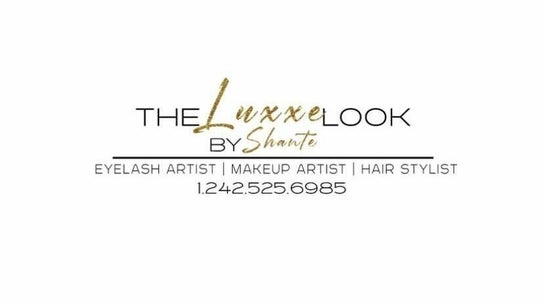The Luxxe Look by Shante