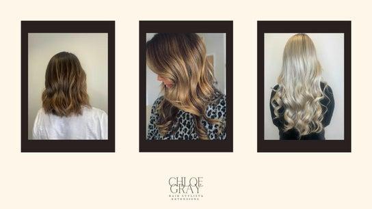 Hair by Chloe Gray
