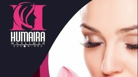 HUMAIRA SALON SPA