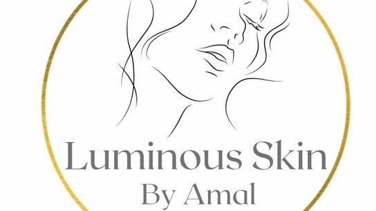 Luminous skin by Amal