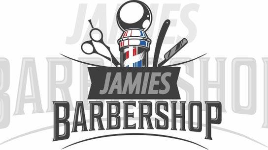 Jamies barbershop
