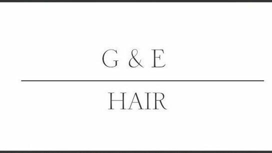 G & E HAIR