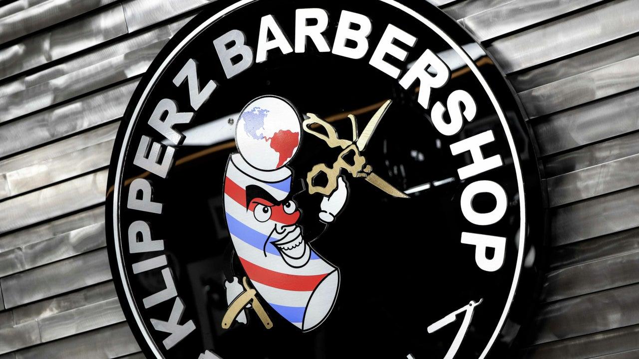 Klipperz Barbershop
