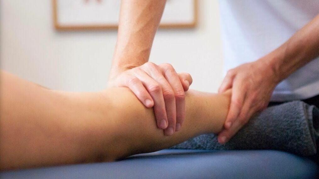 SB Sports Massage & Rehabilitation - Leeds