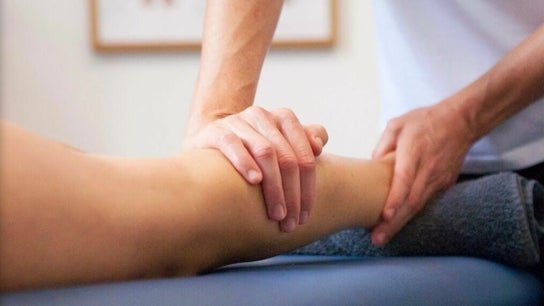 SB Sports Massage & Rehabilitation - Leeds 0