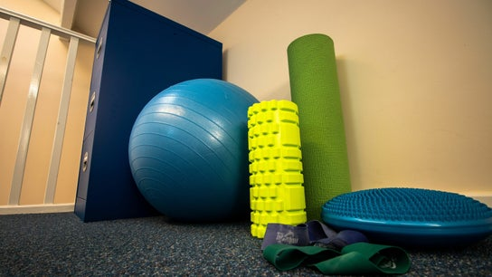 SB Sports Massage & Rehabilitation - Chorley 2