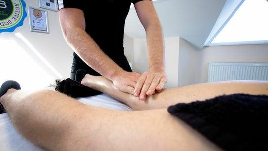 SB Sports Massage & Rehabilitation - Bolton 1