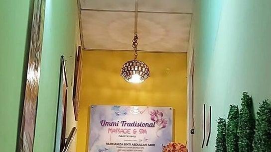 Ummi Tradisional Spa & Postnatal