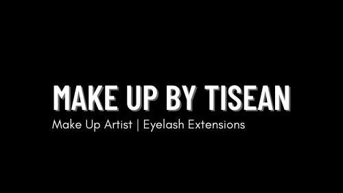 Make Up By Tisean