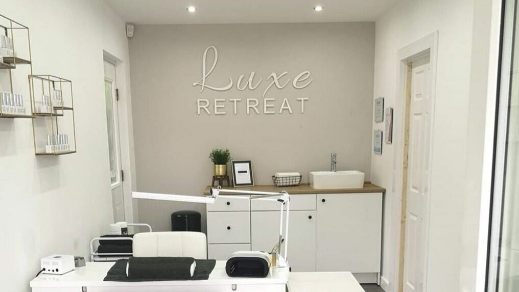 Luxe Retreat - Nails By Danielle - 1