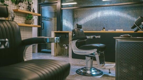 Amongst Few Barber