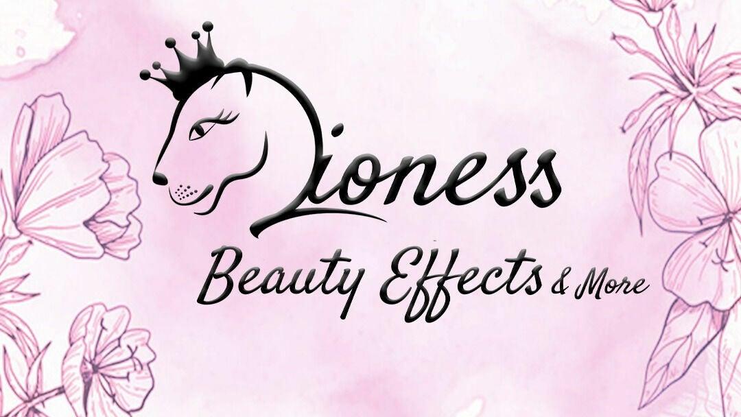 Lioness Beauty Effects