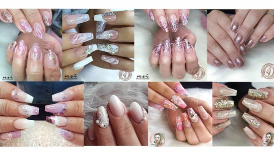 Nails by Bethany Denby