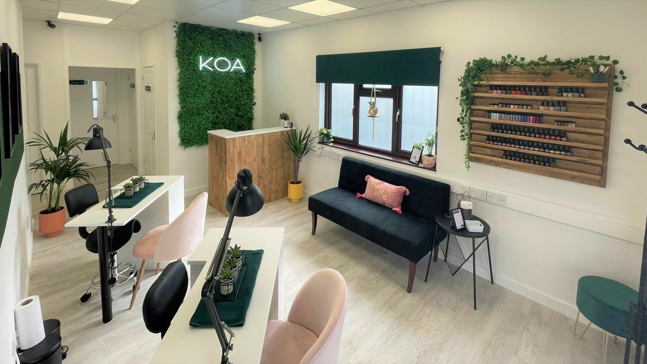 KOA Beauty Lounge