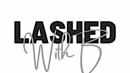 LashedWithB