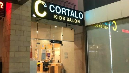 Cortalo Kids Salon