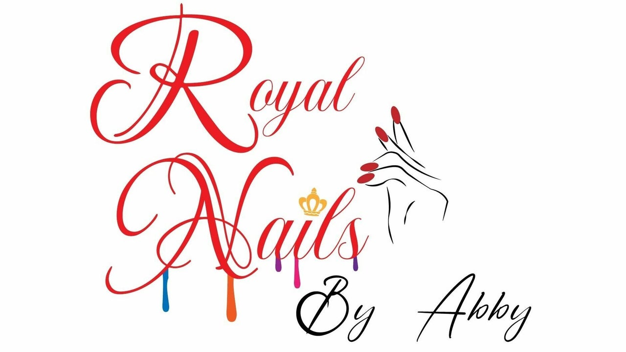 Royalnails by Abby - 1