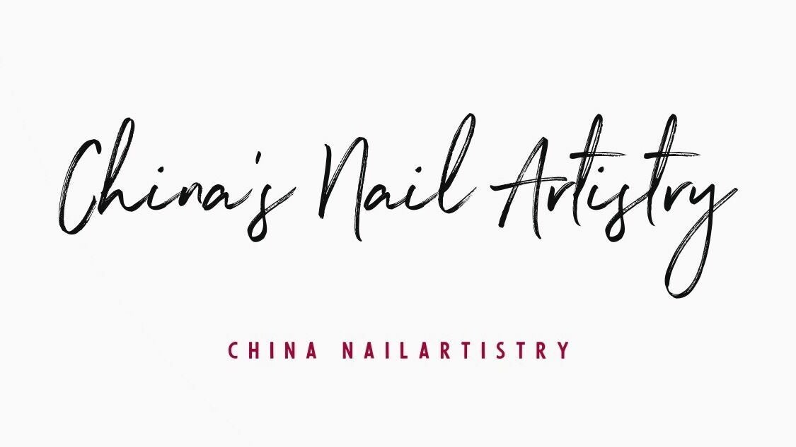 China's Nail Artistry