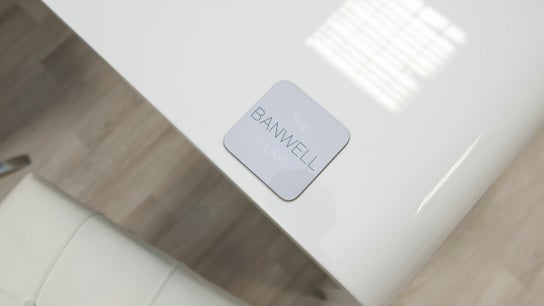 The Banwell Clinic at Harley Street