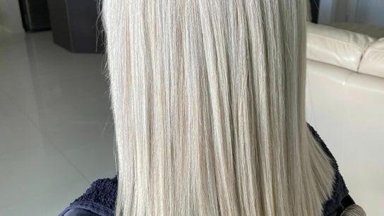 Hair by Cesca