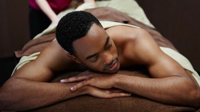 Pure Bliss Men's Day Spa