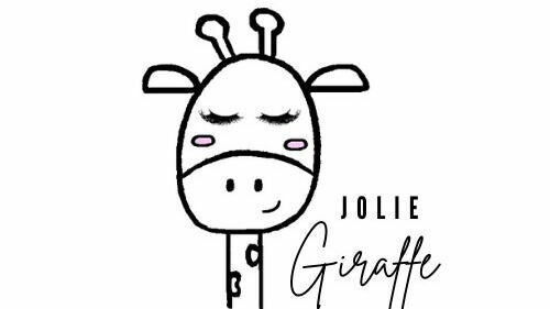 Jolie Giraffe