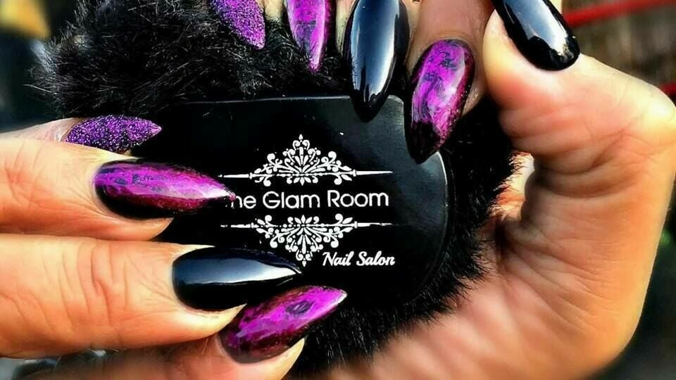 The Glam Room - 1