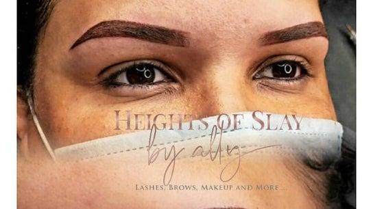 Heightsofslay