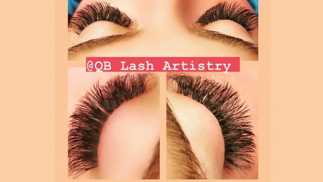 QB Lash Artistry