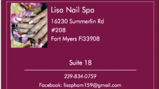Lisa Nail Spa