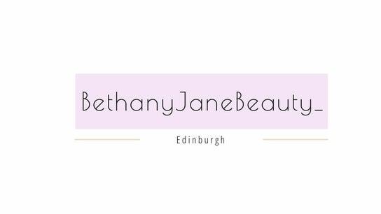 BethanyJaneBeauty_