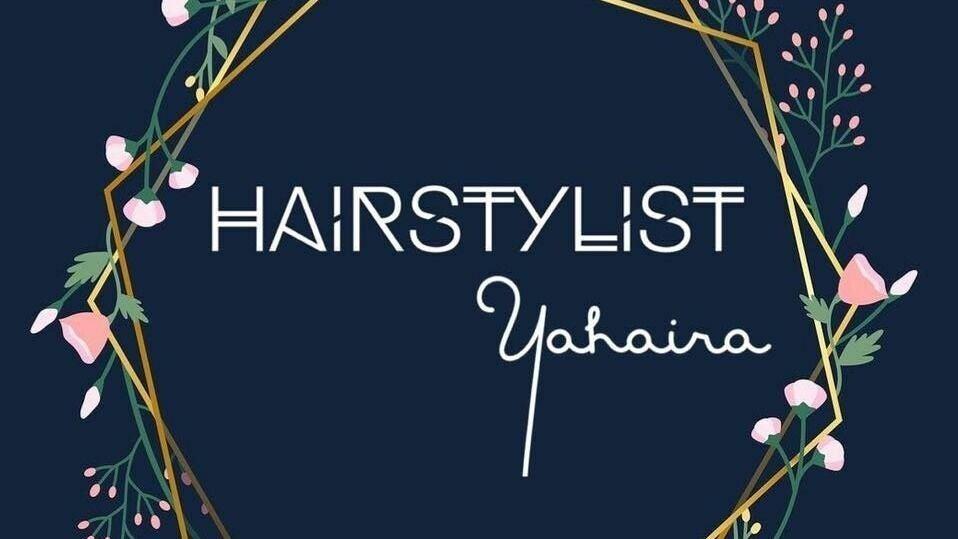 Hairstylist Yahaira